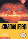Guardian Legend, The (Nintendo Entertainment System)