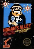 Hogan's Alley (Nintendo Entertainment System)