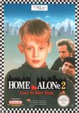 Home Alone 2: Lost in New York (Nintendo Entertainment System)