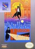 Hudson Hawk (Nintendo Entertainment System)