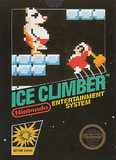 Ice Climber (Nintendo Entertainment System)