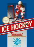 Ice Hockey (Nintendo Entertainment System)