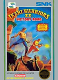 Ikari Warriors II : Victory Road (Nintendo Entertainment System)