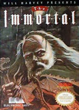 Immortal, The (Nintendo Entertainment System)