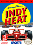 Indy Heat (Nintendo Entertainment System)