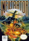 Infiltrator (Nintendo Entertainment System)