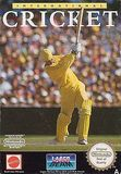 International Cricket (Nintendo Entertainment System)