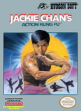 Jackie Chan's Action Kung Fu (Nintendo Entertainment System)