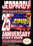 Jeopardy! 25th Silver Anniversary (Nintendo Entertainment System)