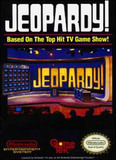 Jeopardy! (Nintendo Entertainment System)