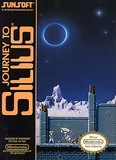 Journey to Silius (Nintendo Entertainment System)