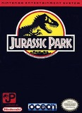 Jurassic Park (Nintendo Entertainment System)