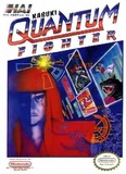 Kabuki Quantum Fighter (Nintendo Entertainment System)