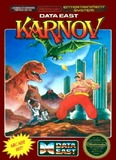 Karnov (Nintendo Entertainment System)