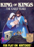 King of Kings: The Early Years (Nintendo Entertainment System)