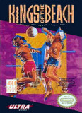 Kings of the Beach (Nintendo Entertainment System)