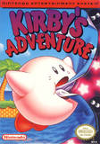 Kirby's Adventure (Nintendo Entertainment System)