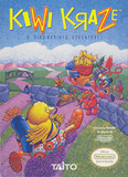 Kiwi Kraze (Nintendo Entertainment System)