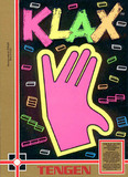 Klax (Nintendo Entertainment System)