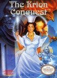 Krion Conquest, The (Nintendo Entertainment System)