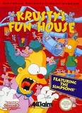 Krusty's Fun House (Nintendo Entertainment System)
