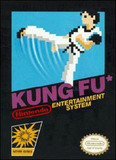 Kung Fu (Nintendo Entertainment System)