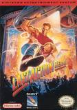 Last Action Hero (Nintendo Entertainment System)