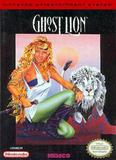 Legend of the Ghost Lion, The (Nintendo Entertainment System)
