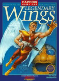 Legendary Wings (Nintendo Entertainment System)