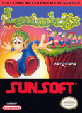 Lemmings (Nintendo Entertainment System)