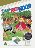 Little Red Hood -- Sachen Version (Nintendo Entertainment System)