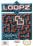 Loopz (Nintendo Entertainment System)