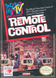 MTV's Remote Control (Nintendo Entertainment System)