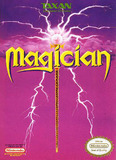 Magician (Nintendo Entertainment System)
