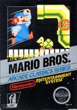 Mario Bros. (Nintendo Entertainment System)