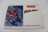 Mega Man 5 -- Manual Only (Nintendo Entertainment System)