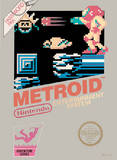 Metroid (Nintendo Entertainment System)