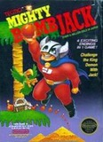 Mighty Bomb Jack (Nintendo Entertainment System)