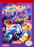 Mighty Final Fight (Nintendo Entertainment System)