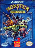 Monster in My Pocket (Nintendo Entertainment System)