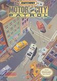 Motor City Patrol (Nintendo Entertainment System)