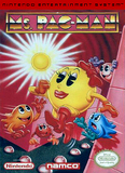 Ms. Pac-Man (Nintendo Entertainment System)