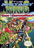 Mutant Virus, The (Nintendo Entertainment System)