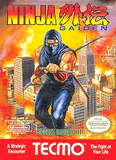 Ninja Gaiden (Nintendo Entertainment System)