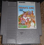 Noah's Ark (Nintendo Entertainment System)