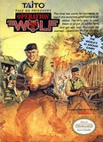 Operation Wolf (Nintendo Entertainment System)