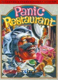 Panic Restaurant (Nintendo Entertainment System)