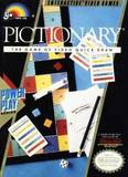 Pictionary (Nintendo Entertainment System)