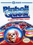 Pinball Quest (Nintendo Entertainment System)