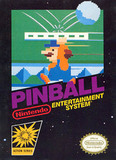 Pinball (Nintendo Entertainment System)
